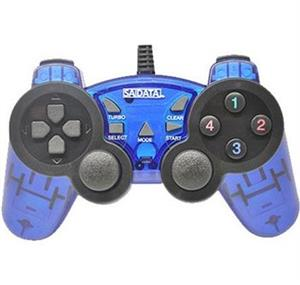 Sadata SA-2012 Wired Gamepad